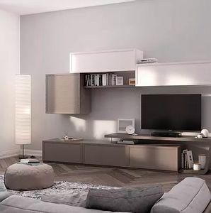 Desi comp. 67D14, Mobiliario de sala modular