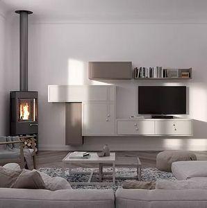 Flor comp. 47 F02, Muebles para sala de estar