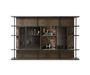 Kai, Muebles modulares para la sala de estar