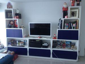 L300, Muebles modulares para salas de estar
