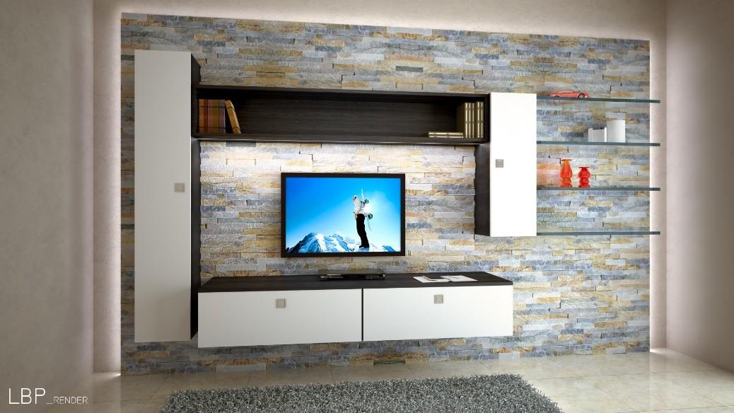 Vistoso Asientos Sala Con Muebles De Almacenamiento Cresta - Muebles ...