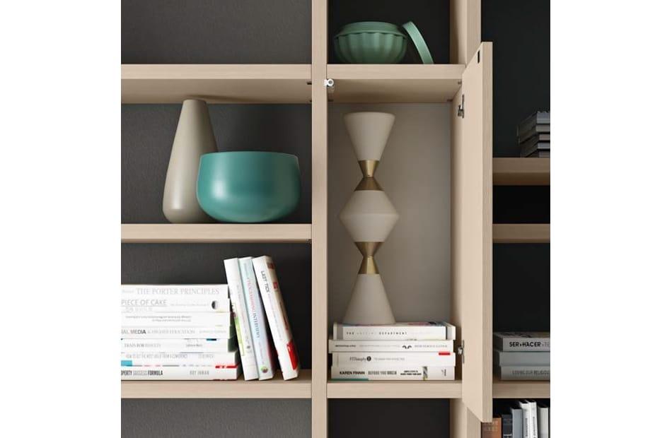 Modular – Mood 2, Muebles modulares para sala de estar