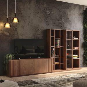 Nova NOVACOMPO5, Mobiliario modular para salón