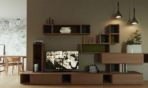 Swing FS3614104, Muebles modulares para salón
