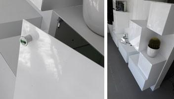 Trealcubo comp.02, Sistema modular para muebles