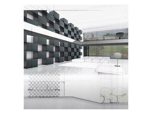 Trealcubo comp.07, Contenedores modulares para espacios domésticos