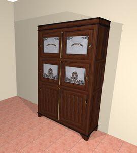 Muebles despensa