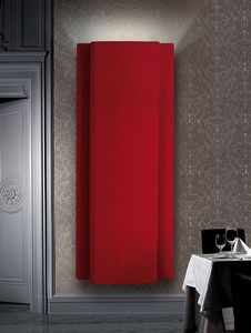 Bemolle, Elementos de absorción de sonido para sujeción a pared