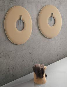 Giotto, Panel absorbente de sonido circular