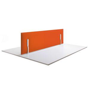 Mitesco desk, Paneles fonoabsorbentes para escritorio