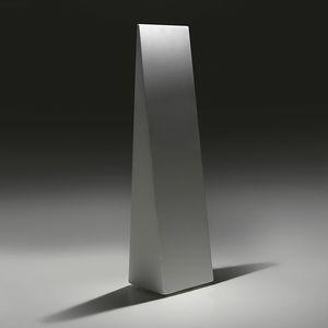 Obelisco, Elemento absorbente de sonido autoportante