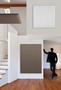 Oversize, Paneles fonoabsorbentes con gran tamaño
