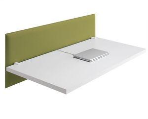 Snowfront, Paneles divisorios, para la optimización del confort acústico