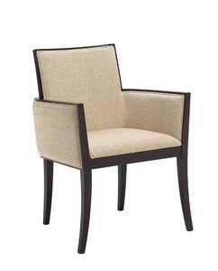 C48, Pequeño sillón acolchado