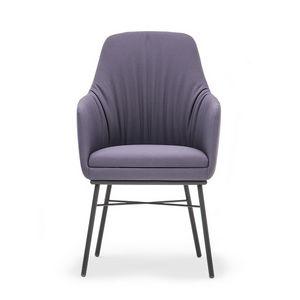 Danielle 03636, Pequeño sillón con respaldo alto