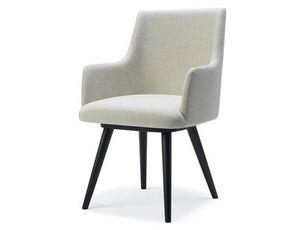 Kara-P, Cómodo sillón para hoteles y restaurantes