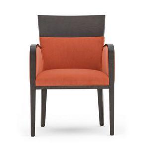 Logica 00932, Pequeño sillón para hotel y restaurante