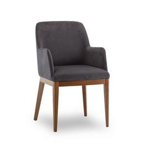 Margot P2, Cómoda silla acolchada