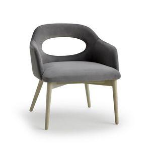 Mirò lounge, Sillón moderno