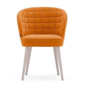 Rose 03034, Silla con asiento de correa para uso contractual