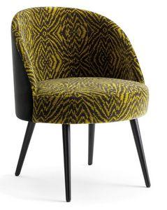 Tammy-PL, Cómodo sillón para hostelería.