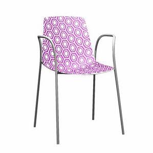 Alhambra TB, Polímero silla esencial y metal cromado