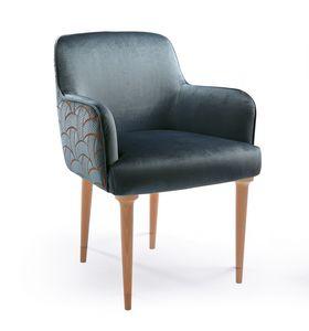 W01DC, Pequeño sillón para el comedor