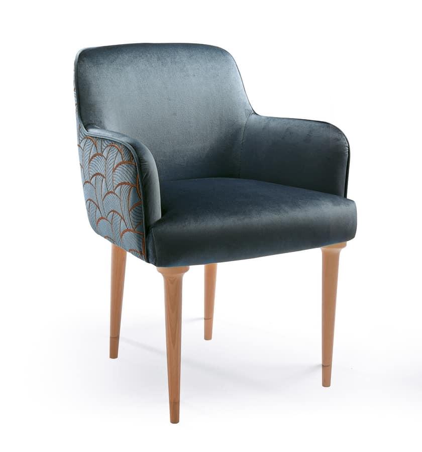 Pequeño sillón para el comedor | IDFdesign