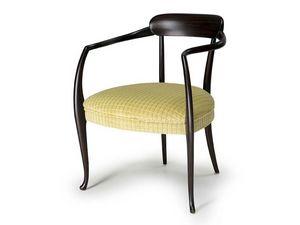 Art.450 armchair, Sillón de estilo clásico para hoteles y restaurantes