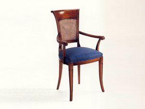 Mr. Gray, Jefe de la silla de la mesa, cl�sico y lujoso, acolchada