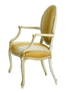Taylor LU.0982, Cabeza acolchada de la mesa, en estilo clásico de lujo