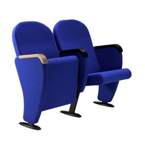 Giada, Sillones comprometidos con asiento y respaldo tapizados