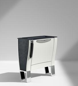 PREMIERE, Sillones de teatro y sala de conferencias, diseñado por Pininfarina, elegante y confortable