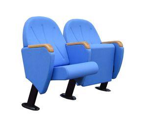 Prestige, Cómodo sillón tapizado en terciopelo