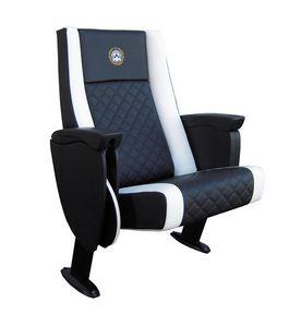 Prestige President, Sillón VIP con asiento abatible