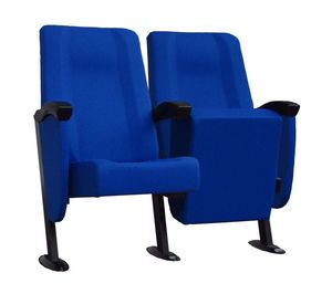 Simplex 1, Sill�n modular tapizado para salas de cine