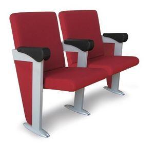 Simplex X, Accesible silla de salas de congresos y auditorios