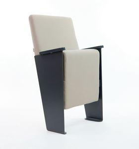 Simplex XS, Sillón con asiento abatible