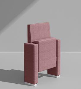 V9.1, Sillón ahorrador de espacio para teatros y salas de conferencias