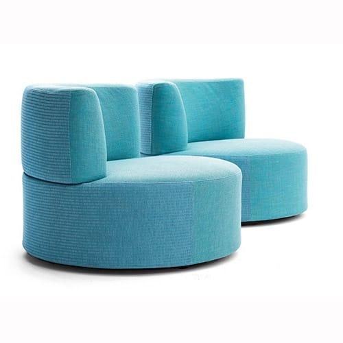 Belt sillón, Sillón tapizado para exteriores