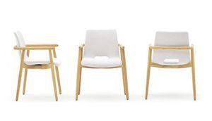Lapis silla, Sillón de teca al aire libre