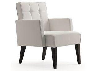 Rina-PL, Cómodo sillón para la recepción