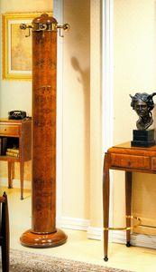 Art Déco Art.556 perchero, Perchero de estilo Art Deco