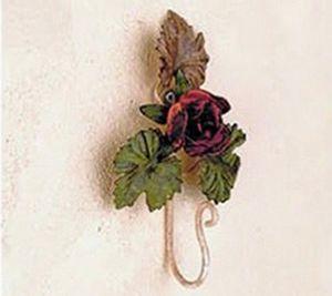 PC.6355/1, Percha de pared en forma de flor
