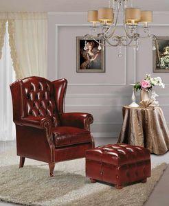 Di Marco Interior Sofa by Poltrone & Divani srl, Sillones