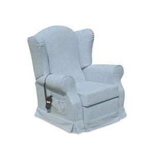 Giada, Relax silla motorizada adecuado para salas de estar