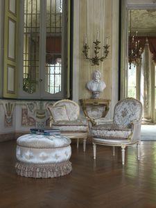 Giulia, El clásico sillón por excelencia