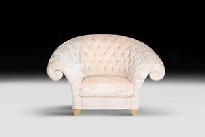 New Versailles, Sillón clásico hecho a mano
