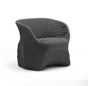 Uma, El sillón con el cubrimiento tridimensional