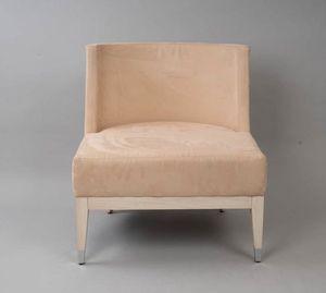 C60D, Cómodo sillón acolchado